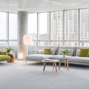 Sofa Classic, proj. Krystian Kowalski. Fot. Comforty.