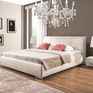 Sypialnia Apollo marki New Elegance Furniture. Fot.  New Elegance Furniture