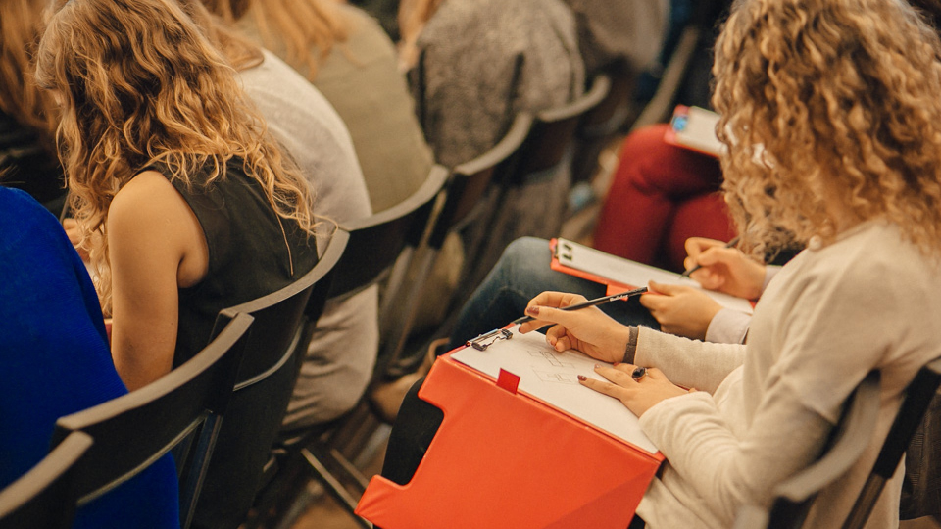 Zintegrowaną częścią Konkursu są Dni Młodego Architekta, podczas których organizowane są warsztaty edukacyjne dla studentów architektury oraz architektów. Fot. Materiały prasowe
