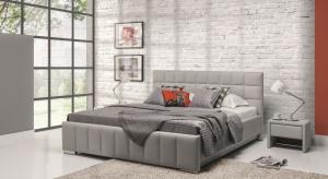 Tapicerowany czy nie? Wysoki i dekoracyjny czy tylko dyskretnie podniesiony? Jaki zagłówek łóżka podoba się Wam najbardziej?
