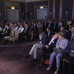 Uczestnicy Forum Branży Łazienkowej.