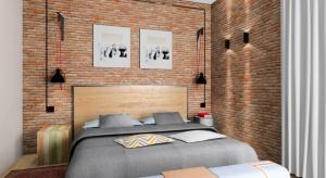Wystrój sypialni powinien sprzyjać wypoczynkowi. Dodatkowo sypialnia powinna być przytulna i przyjazna, tak by przebywanie w niej koiło zmysły i pozwalało odzyskać balans.