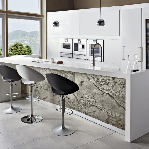 5 pomysłów na niesamowite fronty kuchenne