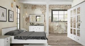 Skandynawskie wnętrza są praktyczne, świeże i... modne. Zobacz, jak urządzić sypialnię w klimacie naszych nordyckich sąsiadów.