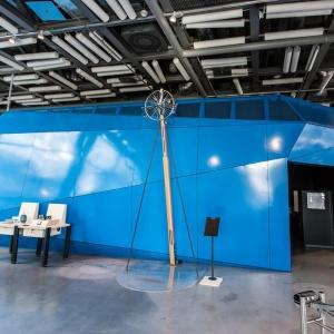 Nowa przestrzeń w Centrum Nauki Kopernik