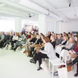 Spotkanie miłośników i znawców designu
