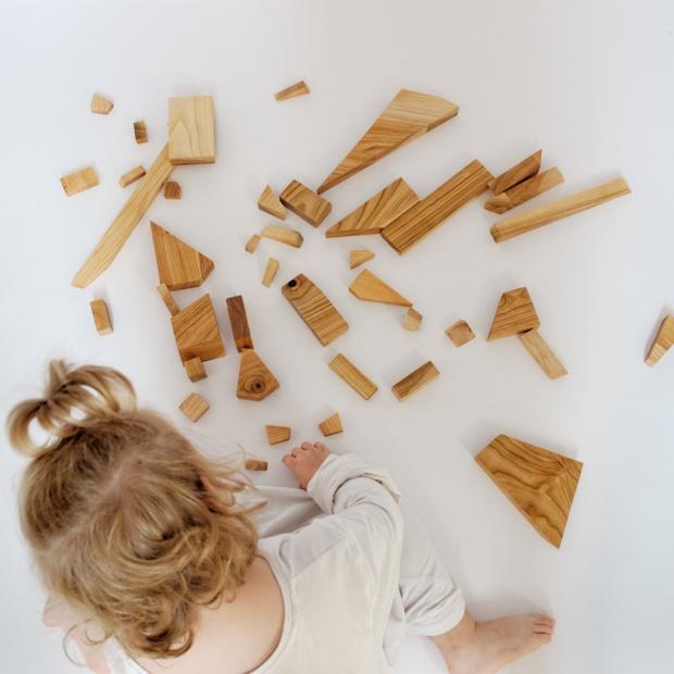 Anna Bera: Poszukiwanie nowych materiałów jest fascynujące
