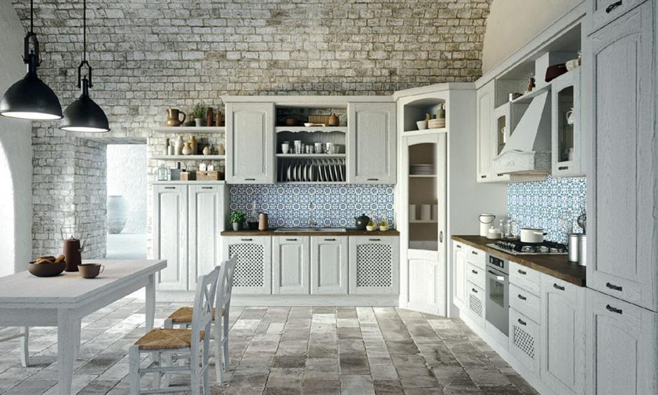 Pi kna kuchnia w klasycznym 10 pomys w na kuchni w stylu klasycznym strona 6 - Aran cucine forum ...