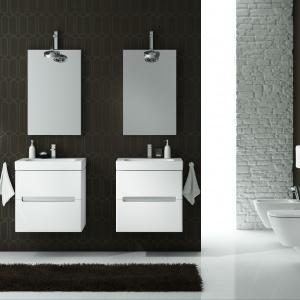Modo - nowa seria wyposażenia łazienki