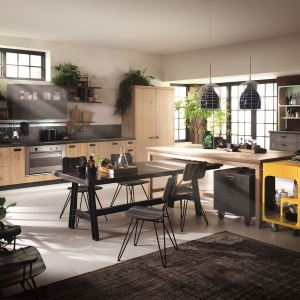 Fot. Scavolini, Diesel Social Kitchen