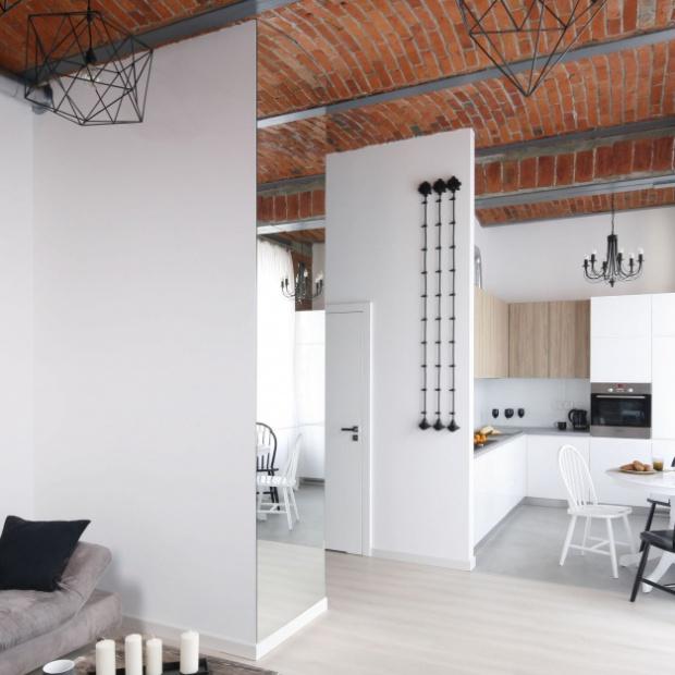 Kuchnia w stylu loft: zobacz 10 pomysłów