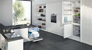 Elegancka forma i nowoczesne rozwiązania - tak wygląda nowa linia AGD do kuchni. Zobaczcie sami.