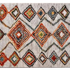 Fot. Dywan z kolekcji Marocco, KOMFORT