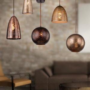 Kolekcja lamp Sfinks Candellux. Fot. Candellux