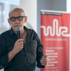O innowacyjności w projektowaniu opowiada Marek Adamczewski IWP