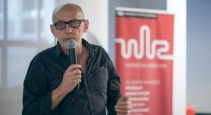 O budowaniu innowacyjności przedsiębiorstw dzięki wzornictwu rozmawiamy z prof. dr hab. Markiem Adamczewskim, prorektorem ds. kształcenia i rozwoju Akademii Sztuk Pięknych w Gdańsku.