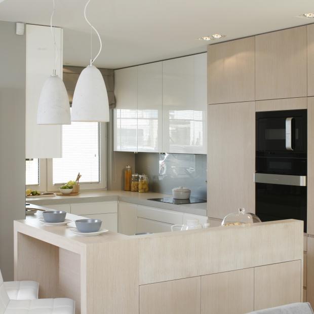 Modna kuchnia: AGD do zabudowy