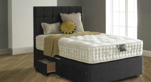 Wygodne łóżko jest absolutnie konieczne do tego, aby wypocząć i obudzić się zrelaksowanym.