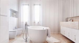 Jak, w rozmowach z nami podkreślają projektanci wnętrz, to łazienka jest jednym z najdroższych pomieszczeń do dobrego zaaranżowania. Z drugiej zaś strony, jest wnętrzem najbardziej wdzięcznym, z którego można stworzyć przyjemną i piękną iz