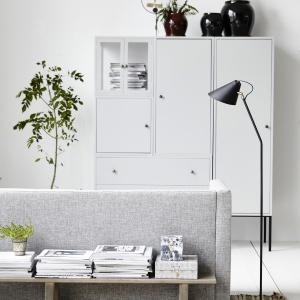 Propozycja skandynawskiej marki House Doctor na 2016 rok to minimalizm, modne biele i szarości, a przede wszystkim wszechobecne rośliny.