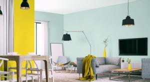Kolor to jeden znajważniejszych czynników, nadających nastrój i indywidualny charakter pomieszczeniom. Dlatego wybór pojedynczego koloru lub zestawienia wielu barw powinien być pierwszą czynnością podczas dekorowania ścian.