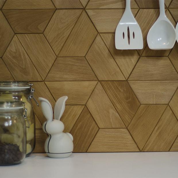 Co na podłogi i ściany? Wybierz drewno w nowoczesnym wydaniu