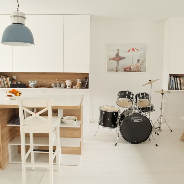 Ile kosztuje projekt wnętrza?