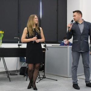 Studio Dobrych Rozwiązań w Poznaniu - Anna Kowalska oraz Michał Łój, Deante