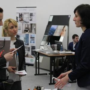 Studio Dobrych Rozwiązań w Poznaniu - stoisko CAD Projekt K&A
