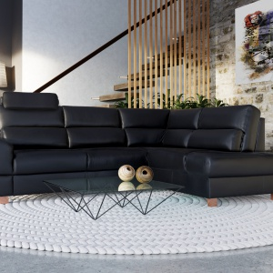 Kolekcja LEO, Etap Sofa