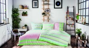 Marzysz o pięknej sypialni? Zobacz jakie nowości proponuje znana sieć. Już od 2 maja dostępne będą m.in. atrakcyje dodatki dekoracyjne i tekstylia.