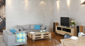 Szafka RTV to element wyposażenia większości salonów. Zobaczcie, jak wygląda w polskich domach.