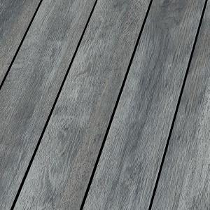 Panele w dekorze Ocean white oak. Fot. Falquon