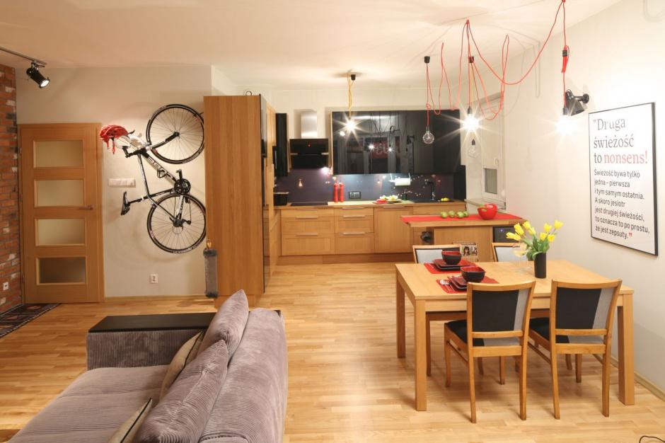 Kuchnię otwartą na salon Kuchnia otwarta na salon radzimy jak ją urządzić -> Kuchnia Otwarta Na Salon Jak Urządzić