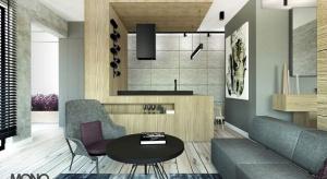 Beton w różnej postaci jest bardzo lubianym materiałem i przez inwestorów, wykonawców i samych projektantów wnętrz. Podkreśla on rangę wnętrza. Zapraszamy do obejrzenia galerii zdjęć przedstawiających 12 pomysłów na betonowe akcenty we wnę