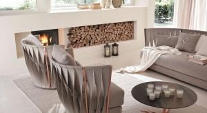 Są eleganckie, szykowne i pełne finezji. Meble do salonów oraz sypialni zaprojektowane zgodnie z najlepszymi tradycjami włoskiego wzornictwa to propozycja dla tych, który uwielbiają luksusowe wnętrza.