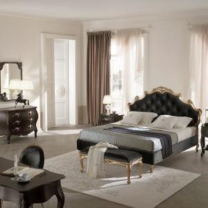 Łóżko Sissi. Fot. Cantori