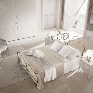 Sypialnia Ghirigori. Fot. Cantori