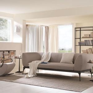 Sofa i fotel Camilla. Fot. Cantori