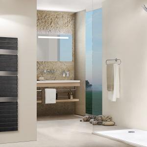 Grzejnik do łazienki: zobacz nowy model