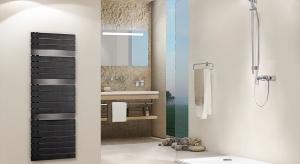 Dobór właściwego grzejnika w przypadku łazienki ma ogromne znaczenie. Zobaczcie nowość o nietuzinkowym wzornictwie.