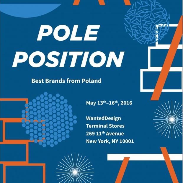 Najlepiej zaprojektowane polskie marki na wystawie w Nowym Jorku!