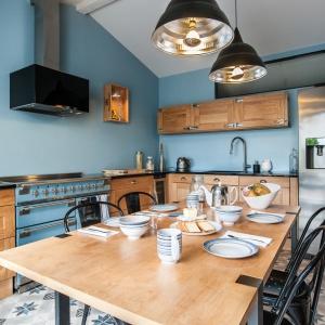 Kolor w kuchni: pastelowe AGD