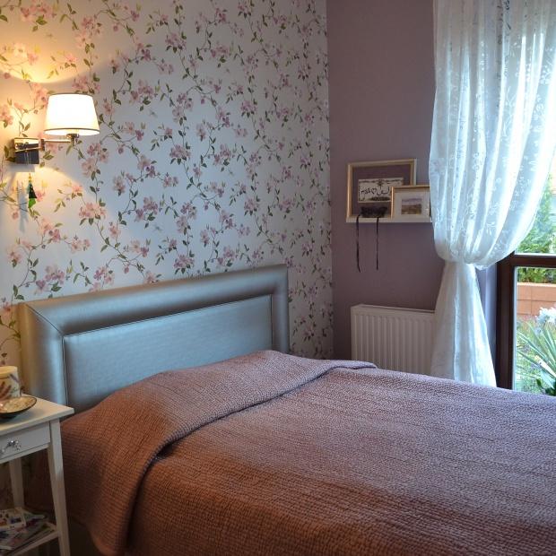 Radzimy jak wydzielić sypialnię w małym mieszkaniu