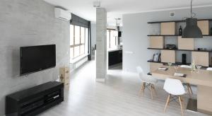 Jak urządzić apartament pod wynajem w 10 dni? Radzi design coach, Maciejka Peszyńska-Drews ze studia Qubatura.