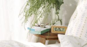 """""""Mieszkanie - naturalne piękno"""" to kolekcja, której znakiem rozpoznawczym są naturalne materiały."""