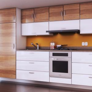 Funkcjonalna kuchnia: postaw na AGD w zabudowie