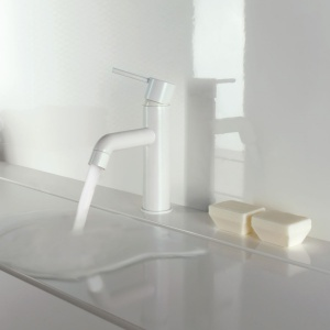 Bateria Sprint Bianco, producent Guglielmi. Fot. Coram