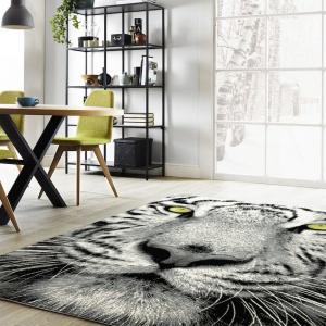 Dywany w stylu pop-art: nie tylko do salonu