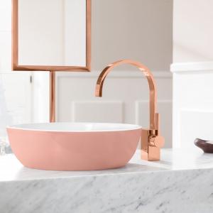 Nowe odcienie umywalek Artis od Villeroy & Boch.